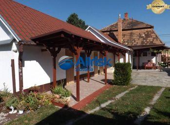 Rodinný dom, Petőfiho, predaj, Petőfiho, Dunajská Streda