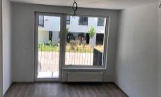 Na predaj v novostavbe 1 izb.byt- neobývaný- nový na Agátovej ul. v Dúbravke