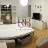 1 izbový kompletne zrekonštruovaný na Mikovíniho ulici