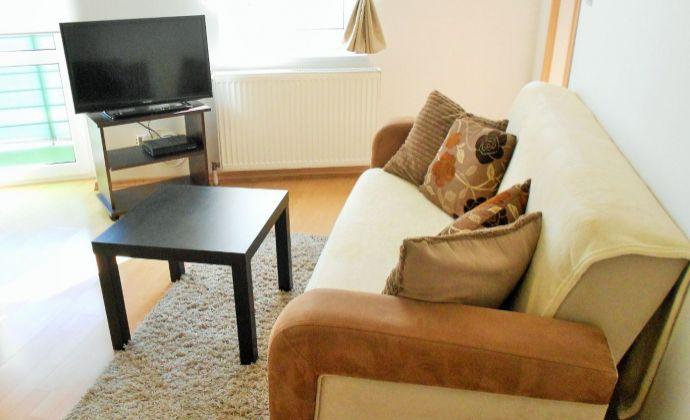 PRENÁJOM - jeden a pol izbový byt na Tehelnej ulici v Trnave