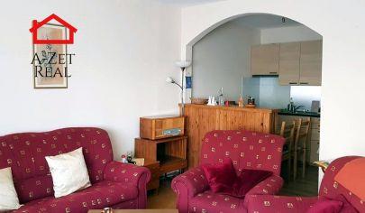 Slnečný 2*izbový byt v centre Malaciek - ulica Malé námestie