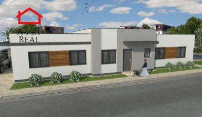 Menší 3*izb. RD v cene bytu Veľké Leváre