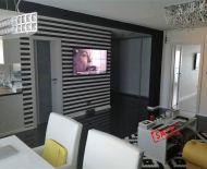 Zrekonštruovaný, zariadený 2-izbový byt Námestovo