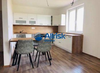 JARNÁ MEGA ZĽAVA 3 000 eur  3-izbový byt v novostavbe na 1.poschodí s dvoma parkovacími miestami