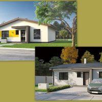 Pre rodinné domy, Zlaté Moravce, 780 m², Pôvodný stav