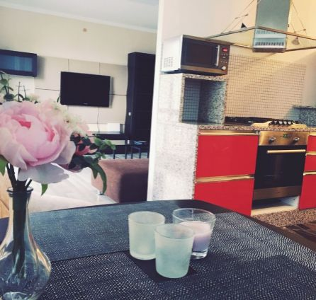 StarBrokers – prenájom moderného 2-izbového bytu  na Trnavskej ceste