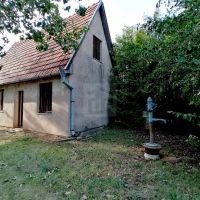 Chata, Veľké Chyndice, 50 m², Pôvodný stav