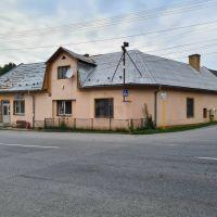 Reštaurácia, Dolný Lieskov, 14 m², Pôvodný stav