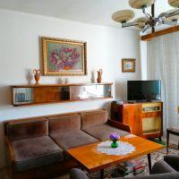 2 izbový byt, Nové Mesto nad Váhom, 57 m², Pôvodný stav