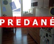Na predaj 1 izbový byt 38 m2 Prievidza 70127