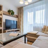2 izbový byt, Košice-Sídlisko KVP, 49 m², Novostavba
