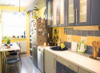 Zrekonštruovaný 3 izb. byt s loggiou - Pezinok