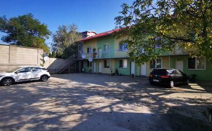 Na predaj 2 izbový byt Bratislava Podunajské Biskupice, Linzbothova ulica