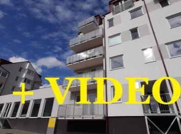 ViP + video. Byt 1+kk, novostavba 25 m2 , výhodná investícia, Banská Bystrica - Pršianska terasa