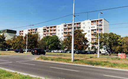Na prenájom 2 izbový byt s loggiou Bratislava Ružinov Súmračná ulica