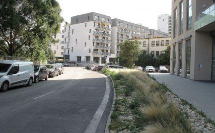 PREDAJ 1 izbový byt s balkónom, JARABINKY,  BA Ružinov - Nivy EXPIS REAL