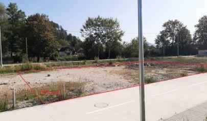 Predáme stavebný pozemok o výmere 695 m2 v Svederníku