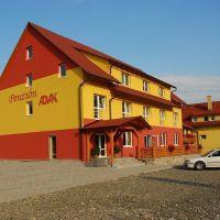 Hotel, Párnica, 600 m², Pôvodný stav