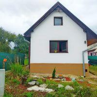 Rodinný dom, Divín, 200 m², Čiastočná rekonštrukcia