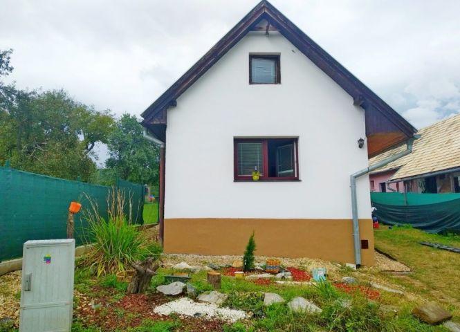 Rodinný dom - Divín - Fotografia 1