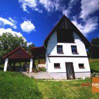 Rodinný dom, Krupina, 54 m², Novostavba