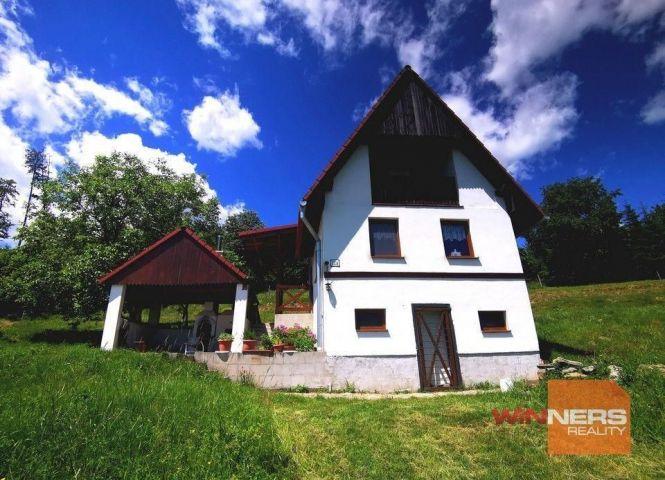 Rodinný dom - Krupina - Fotografia 1