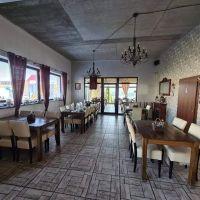 Reštaurácia, Biely Kostol, 704 m², Novostavba