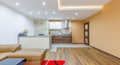 PREDAJ výborná cena 2 - izb. 68m2, byt na Agátovej ulici v Alžbetinom Dvore.