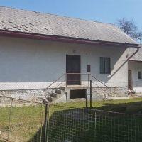 Rodinný dom, Nemecká, 379 m², Pôvodný stav
