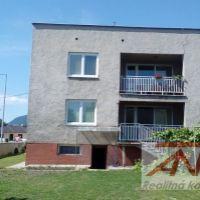 Rodinný dom, Ľubotice, 390 m², Čiastočná rekonštrukcia