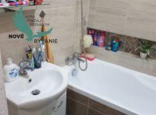 EXKLUZÍVNE NOVÉ BÝVANIE RK ponúka 2 izbový byt v Brezne