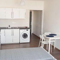 1 izbový byt, Senec, 29 m², Novostavba