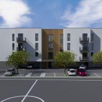 3 izbový byt, Prievidza, 89 m², Vo výstavbe