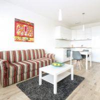 2 izbový byt, Bratislava-Ružinov, 59 m², Novostavba