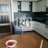 Ponúkame na prenájom 2 izbový byt na ulici Planet, Ružinov, Bratislava