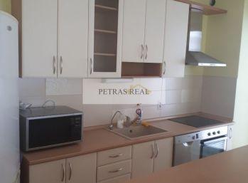 Prenájom zariadeno a vybaveného 4.izb bytu v Nitre v Agrii s garážovým státím