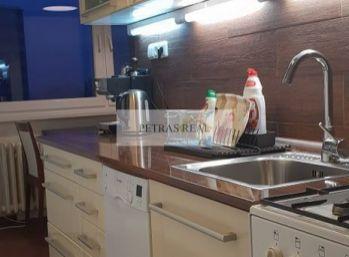 Prenájom zrekonštruovaného 4.izb bytu v Nitre na Chrenovej