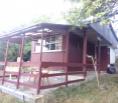 Slnečná záhradná chatka  na Zlatom Potoku