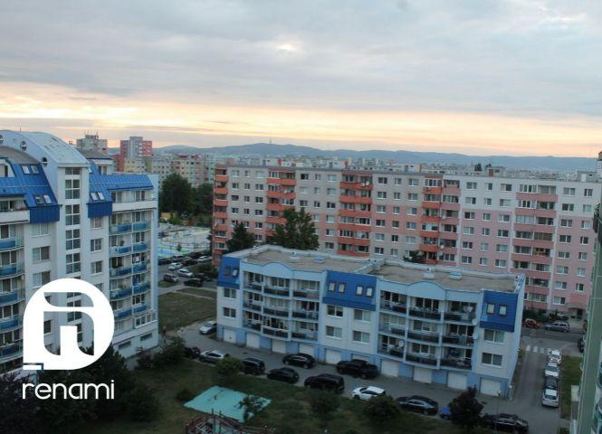 2 izbový byt - Bratislava-Vrakuňa - Fotografia 1