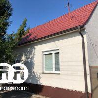 Rodinný dom, Malacky, 107 m², Čiastočná rekonštrukcia