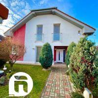 Rodinný dom, Chorvátsky Grob, 163 m², Novostavba