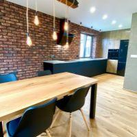 2 izbový byt, Prievidza, 58 m², Kompletná rekonštrukcia