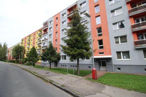 EXKLUZÍVNE 3 - izbový byt na sídlisku ŽAREC
