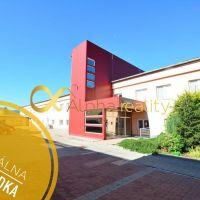 Administratívna budova, Spišská Nová Ves, 328 m², Pôvodný stav