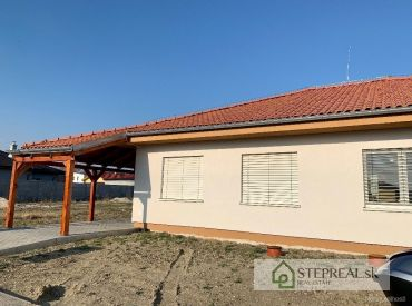 Predáme rodinný dom v Slovenskom Grobe
