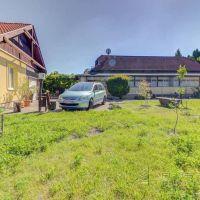 Rodinný dom, Hrubý Šúr, 217 m², Novostavba