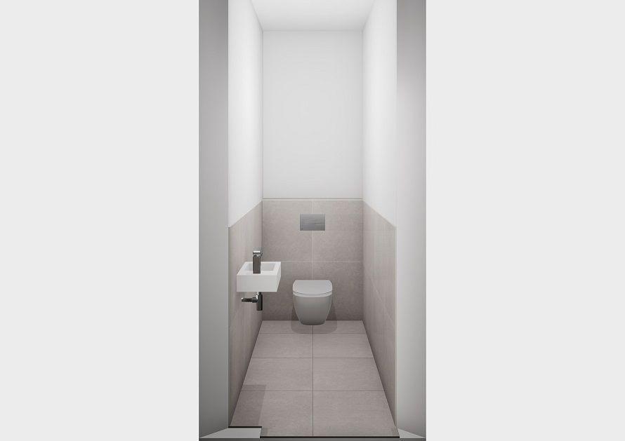 Atypický 3-izbový byt s loggiou zhotovený vo vyššom štandarde s odpočtom DPH