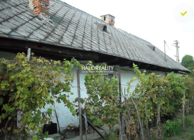 Rodinný dom - Brehov - Fotografia 1