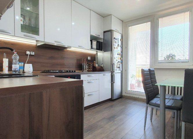 3 izbový byt - Hlohovec - Fotografia 1