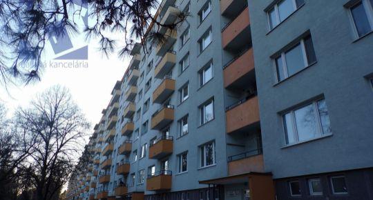 Kúpa 2 izbového bytu Prievidza 70129
